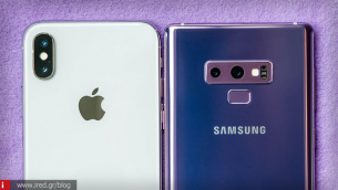 Test: Τι δείχνει μια πρώιμη σύγκριση του Galaxy S10+ με το iPhone XS Max;