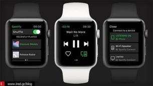 Μπλεξίματα με τη Spotify απέκτησε η Apple στην Ευρώπη...