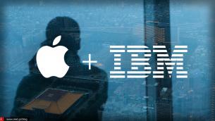 Συνεργασία Apple και IBM, MobileFirst για iOS