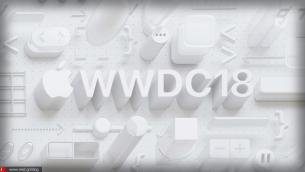 WWDC 2018: Όλα όσα είδαμε στην παρουσίαση των νέων λειτουργικών συστημάτων της Apple