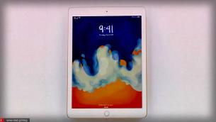 """Η Apple ανακοίνωσε ένα νέο iPad 9.7"""" με υποστήριξη για το Apple Pencil"""