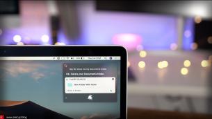 Ποια χαρακτηριστικά έρχονται από τo iOS στα Mac;