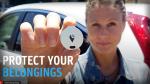 Η συσκευή που σας επιτρέπει να βρείτε το αμάξι σας μέσω του smartphone σας!