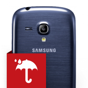 Samsung Galaxy S3 mini water damaged repair