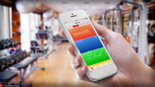 "Quick Tip: Δεδομένα εφαρμογής ""Υγεία"" Συμπερίληψη σε αντίγραφο iPhone"