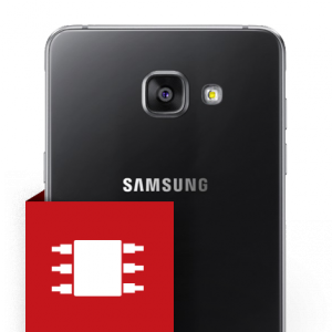 Samsung Galaxy A3 2016 motherboard repair