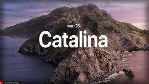 Τα καλύτερα νέα χαρακτηριστικά και λειτουργίες που έρχονται με το macOS Catalina!