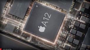 Η TSMC ξεκίνησε τη μαζική παραγωγή του επεξεργαστή A12 για τα επόμενα iPhones