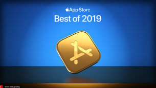 H Apple αποκάλυψε τις καλύτερες εφαρμογές και παιχνίδια του 2019
