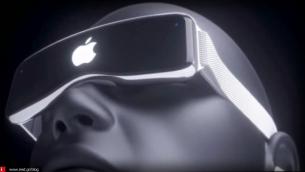 Σε εντατικούς ρυθμούς δουλεύει η Apple για την δημιουργία των AR Glasses!