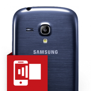 Samsung Galaxy S3 mini OLED and touch screen repair
