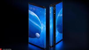 Xiaomi Mi Mix Alpha| Όλη η συσκευή θα καλύπτεται από οθόνη  και θα έχει κάμερα 100MP!!!