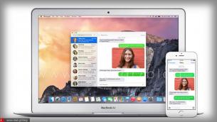 iMessages - Ποιες σημαντικές αλλαγές έφερε το OS X Yosemite