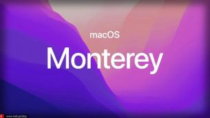 H Apple παρουσίασε το MacOS Monterey | Δείτε τα χαρακτηριστικά του!
