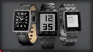 Pebble Watch: Συνεργάτης του iPhone