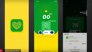 Κακόβουλη εφαρμογή στο App Store για τη μέτρηση καρδιακού ρυθμού