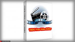 Κατεβάστε σήμερα: VSDC Free Video Editor!