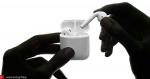 BREAKING NEWS - Τα νέα AirPods είναι διαθέσιμα από την Apple