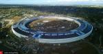 Σχεδόν έτοιμο το Apple Campus 2 (Full HD Flyover VIDEO)