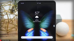 Aνέβαλλε την κυκλοφορία του Galaxy Fold η Samsung στην Κίνα!