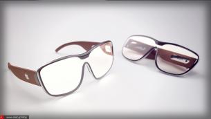 Αναφορές δείχνουν πώς θα μπορούσαν να είναι τα γυαλιά Επαυξημένης Πραγματικότητας της Apple