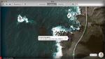 macOS - Μοιραστείτε τοποθεσίες στους Χάρτες