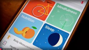 "iOS 11: πώς να συγχρονίσετε τα δεδομένα της ""Υγείας"" μέσω iCloud στο iPhone και στο iPad"