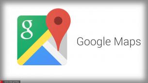 Google Maps -  Aναλυτικό αφιέρωμα στους χάρτες της Google για iPhone - iPad - Pc - Mac