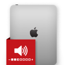 Επισκευή volume button iPad 1