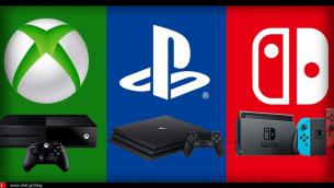 Ποια κονσόλα να αγοράσω 2019; PS4 vs XBOX One vs Switch