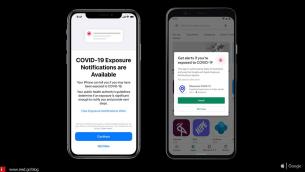 Το iOS 13.7 είναι πλέον διαθέσιμο για εγκατάσταση με την λειτουργία γνωστοποιήσεων έκθεσης Covid-19