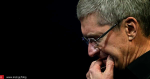 Apple - Περικοπή στο μισθό του CEO λόγω μειωμένων κερδών