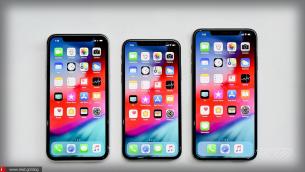 iPhone XS Max vs iPhone X: Ποια είναι η καλύτερη οθόνη iPhone;