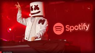 """Το """"social listening"""" του Spotify κάνει όλους τους φίλους σου DJ's"""