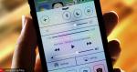 iOS tip - «Πετάγονται» ειδοποιήσεις ενώ ακούτε μουσική; απενεργοποιήστε τες