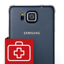 Samsung Galaxy Alpha Diagnostic Check