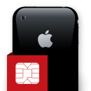 iPhone 3GS SIM card reader repair