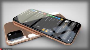 Τα πρώτα leaks για τα iPhone της επόμενης γενιάς ξεκίνησαν!