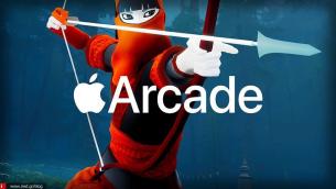 Η Apple κυκλοφορεί την πρώτη της υπηρεσία για gaming, ονόματι Apple Arcade!