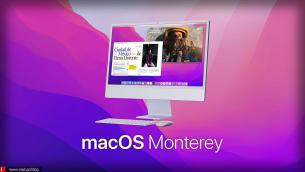 Η Apple κυκλοφόρησε την έκτη beta του MacOS Monterey