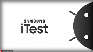 Το iTest κυκλοφόρησε για να προσφέρει στους χρήστες iPhone την εμπειρία του Android