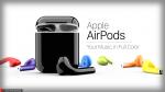 Επιλέξτε το χρώμα των AirPods που εσείς προτιμάτε
