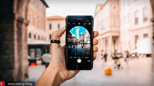 Πατέντα για τη λήψη φωτογραφιών από κλειδωμένο iPhone σε χρόνο... dt!