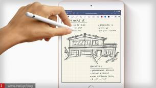 Επιτέλους: Η Apple κυκλοφόρησε επίσημα τα νέα iPad του 2019!