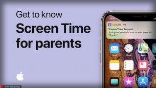 Πώς να διαχειριστείτε τα κείμενα, τις κλήσεις και τις επαφές των παιδιών με την ώρα οθόνης σε iPhone, iPad και iPod touch!