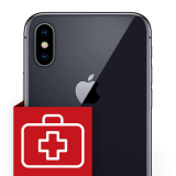 iPhone X Diagnostic Check