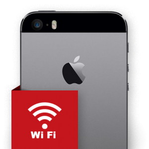 iPhone 5s Wi-Fi antenna repair