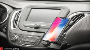 Η Apple δουλεύει το ξεκλείδωμα αυτοκινήτου μέσω Face ID
