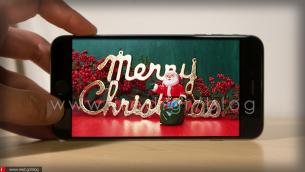 H Apple έκλεψε την παράσταση τις ημέρες των Χριστουγέννων
