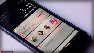 """15 από τα καλύτερα """"widget"""" για το iPhone σας"""